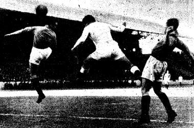 05.12.1943: Valencia CF 5 - 3 Real Oviedo
