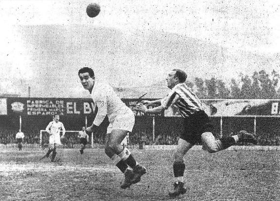 02.01.1944: Athletic Club 2 - 1 Valencia CF