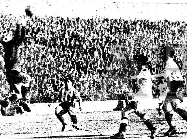 23.01.1944: Valencia CF 3 - 0 Dep. Coruña