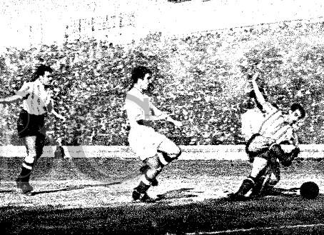 06.02.1944: Valencia CF 3 - 0 Granada CF