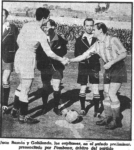 13.02.1944: At. Madrid 4 - 2 Valencia CF