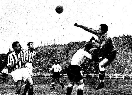 20.02.1944: Valencia CF 2 - 0 CD Castellón