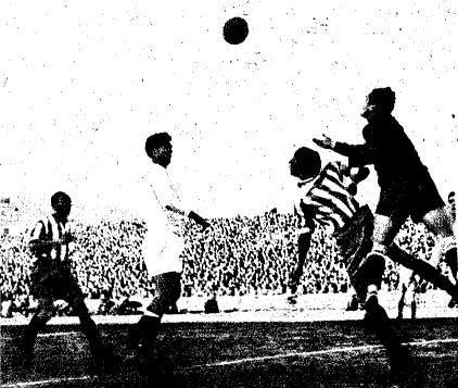 05.03.1944: RCD Espanyol 0 - 3 Valencia CF