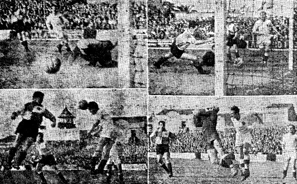 28.05.1944: CE Sabadell 1 - 2 Valencia CF