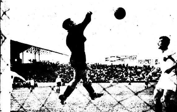04.06.1944: Valencia CF 6 - 1 CE Sabadell