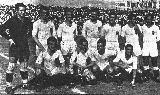18.06.1944: Real Murcia 1 - 5 Valencia CF