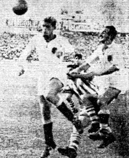 18.09.1949: RCD Espanyol 6 - 4 Valencia CF