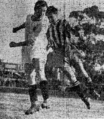 18.02.1945: RCD Espanyol 0 - 2 Valencia CF