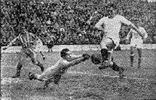 16.12.1945: Valencia CF 3 - 2 RCD Espanyol