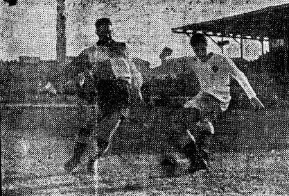 29.12.1946: CE Sabadell 3 - 0 Valencia CF