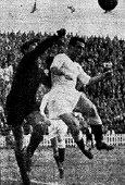 19.01.1947: Valencia CF 4 - 0 FC Barcelona