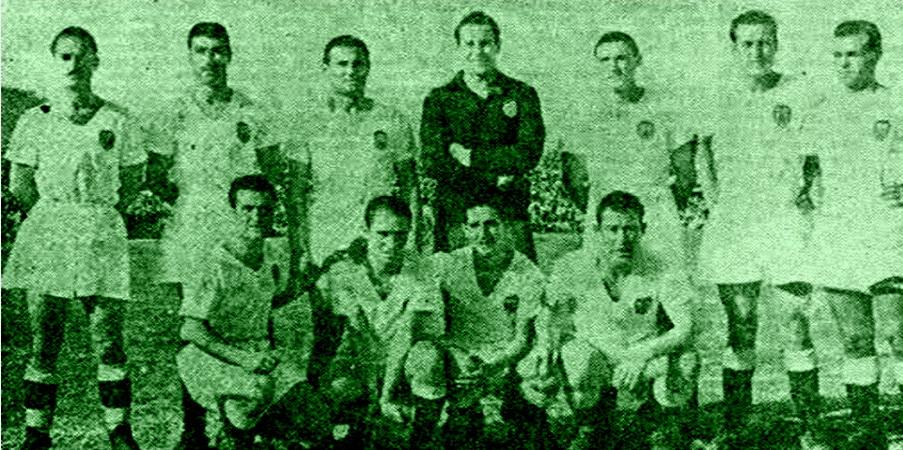 30.03.1947: Valencia CF 3 - 0 CD Castellón