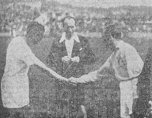 11.05.1947: Celta de Vigo 1 - 1 Valencia CF