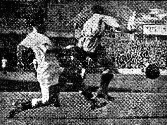 26.10.1947: RCD Espanyol 1 - 3 Valencia CF