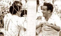 07.12.1947: Valencia CF 4 - 2 Real Madrid