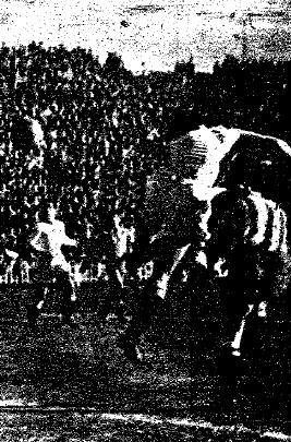 01.02.1948: Valencia CF 1 - 1 RCD Espanyol