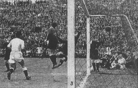 04.04.1948: Valencia CF 1 - 3 FC Barcelona