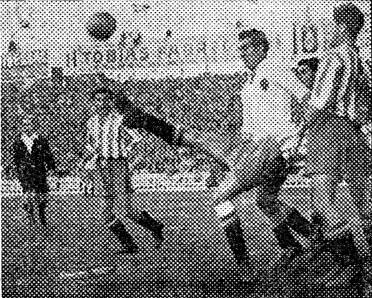 12.12.1948: RCD Espanyol 3 - 0 Valencia CF