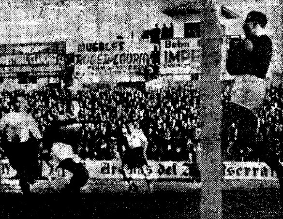30.01.1949: Gim. Tarragona 6 - 1 Valencia CF