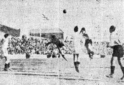 13.02.1949: CE Sabadell 0 - 3 Valencia CF