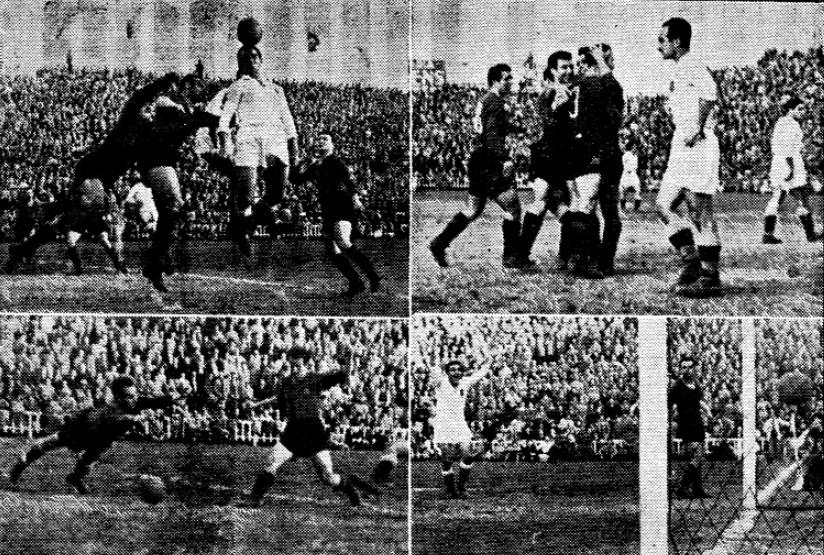 20.02.1949: Valencia CF 4 - 2 FC Barcelona