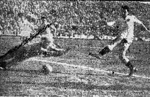 27.02.1949: Valencia CF 1 - 0 Celta de Vigo