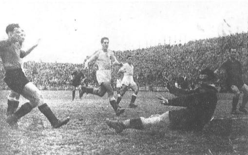 15.05.1949: Valencia CF 3 - 1 FC Barcelona