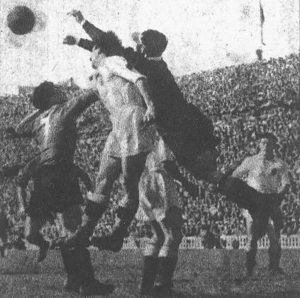 22.05.1949: FC Barcelona 3 - 2 Valencia CF