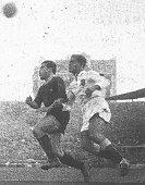 30.10.1949: FC Barcelona 2 - 0 Valencia CF