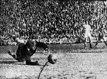 26.02.1950: Valencia CF 4 - 0 FC Barcelona