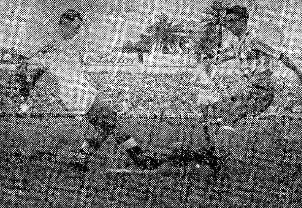 17.09.1950: RCD Espanyol 2 - 2 Valencia CF