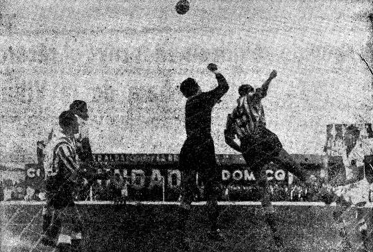 19.11.1950: At. Madrid 3 - 2 Valencia CF