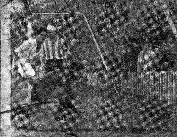 10.12.1950: Valencia CF 3 - 3 Rac. Santander