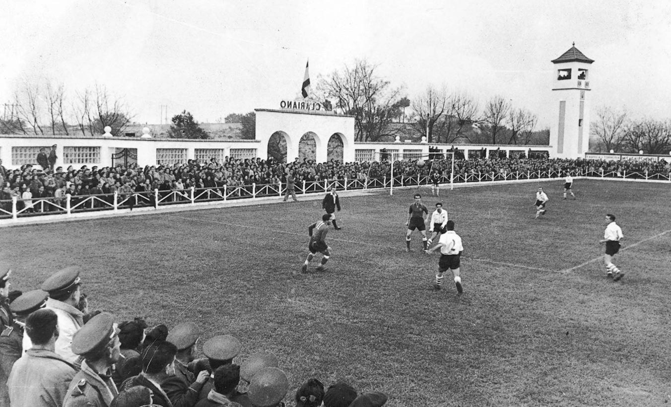 10.01.1951: Ontinyent CF 2 - 9 Valencia CF