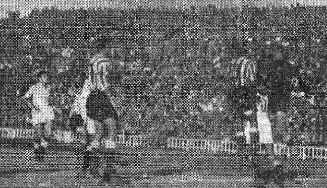 25.03.1951: Valencia CF 1 - 0 At. Madrid