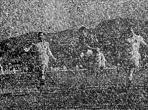 01.04.1951: Real Murcia 2 - 4 Valencia CF