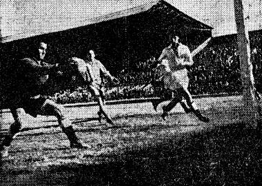 10.06.1951: RCD Espanyol 4 - 1 Valencia CF