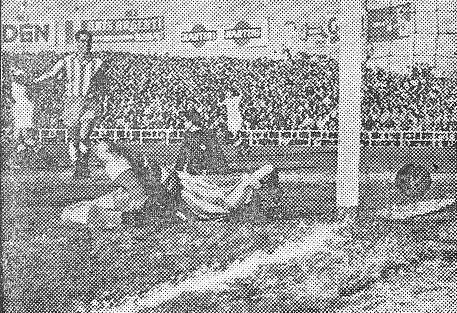 25.11.1951: RCD Espanyol 2 - 3 Valencia CF