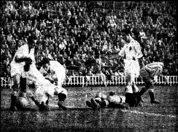 16.12.1951: Valencia CF 3 - 0 Dep. Coruña