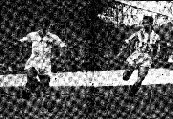 06.01.1952: Valencia CF 4 - 0 Real Sociedad