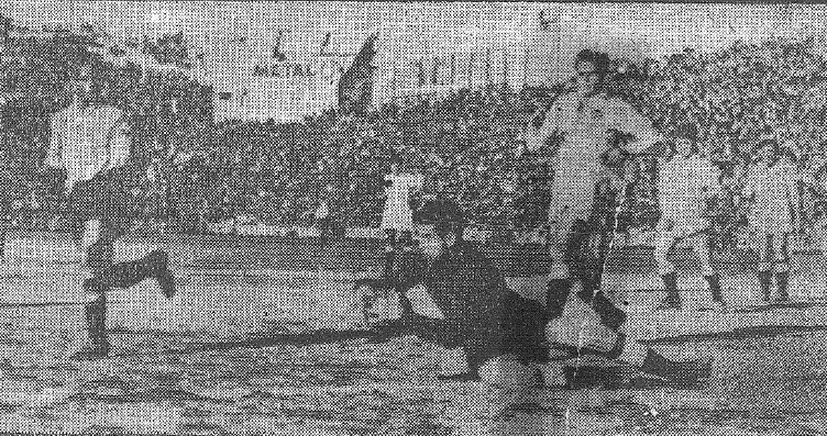 06.04.1952: Valencia CF 3 - 0 At. Madrid