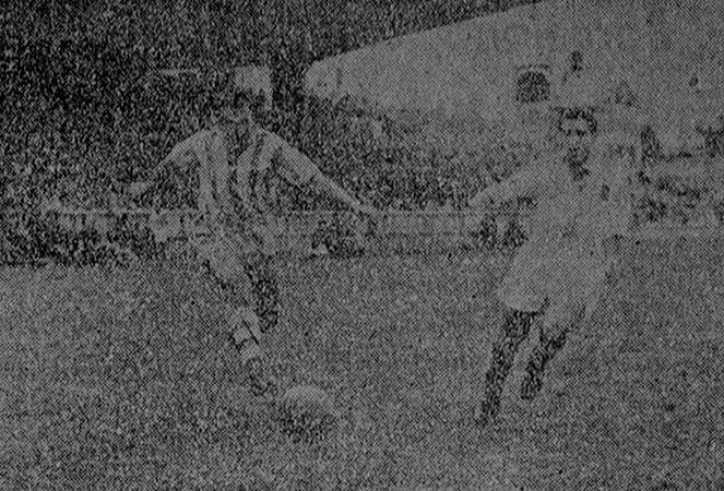 13.04.1952: Dep. Coruña 3 - 2 Valencia CF