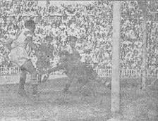 20.04.1952: Valencia CF 2 - 0 Sevilla FC