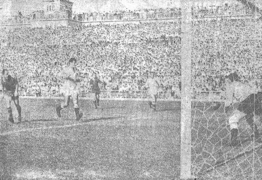 25.05.1952: FC Barcelona 4 - 2 Valencia CF