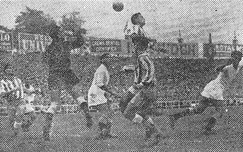 12.10.1952: RCD Espanyol 2 - 1 Valencia CF