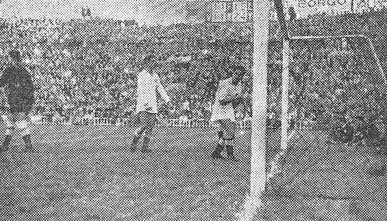 21.12.1952: Valencia CF 3 - 2 FC Barcelona