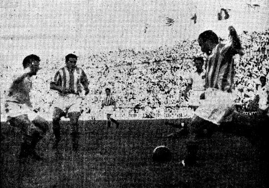 18.01.1953: Valencia CF 5 - 2 Real Sociedad