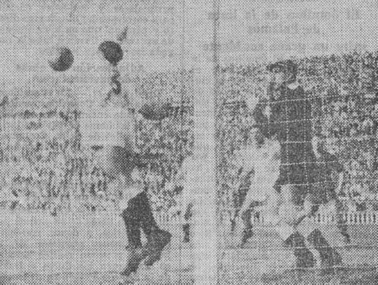17.05.1953: FC Barcelona 5 - 0 Valencia CF