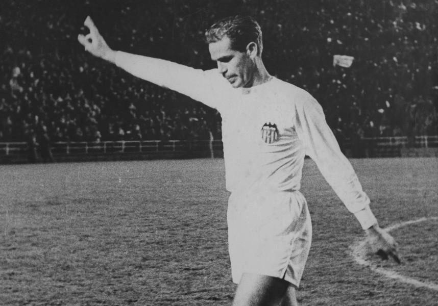 20.06.1953: Valencia CF 4 - 1 Torino FC
