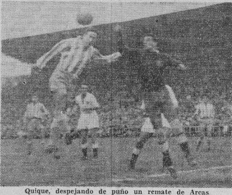 13.12.1953: RCD Espanyol 2 - 1 Valencia CF